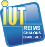 Logo IUT Reims